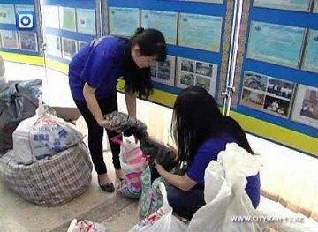 Южане собирают помощь для жителей Западного Казахстана