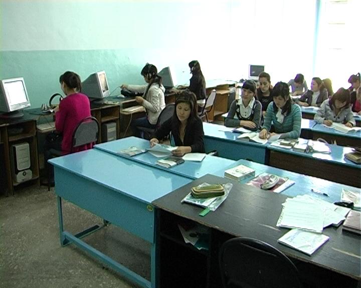 Как работает дуальная система образования в Шымкенте