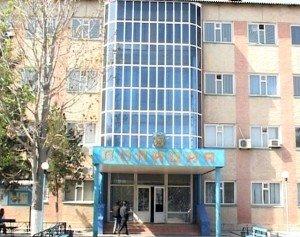 В Туркестане ревнивец расстрелял всю свою семью