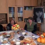 Родственники не могут поверить в смерть Динары Атаджановой