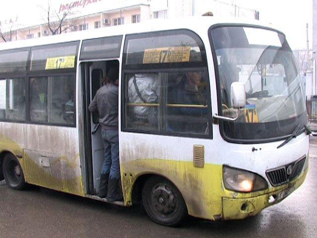 Проблему с топливом для автобусов Шымкента решили за одну ночь