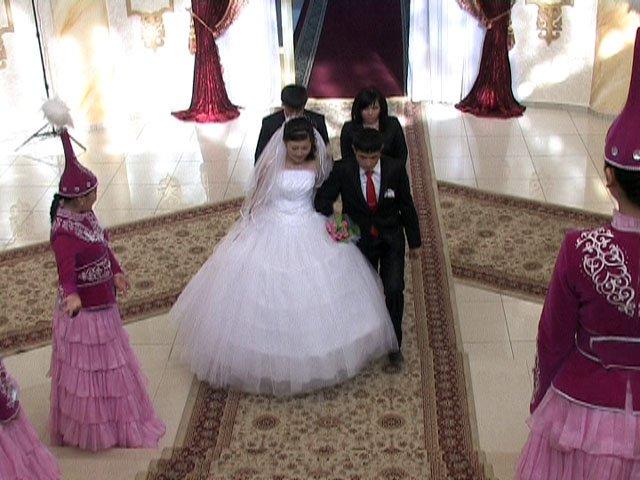 Совершать никах теперь можно только при наличии свидетельства о браке