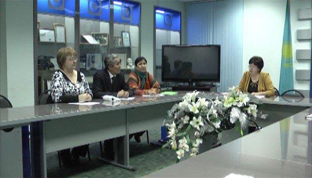 Татаро-башкирский культурный центр подвел итоги 2011 года