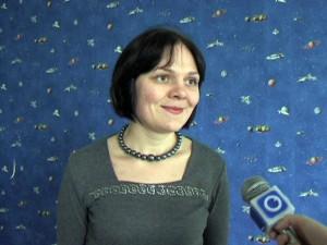 Елена Клименко знает, что ждет нас в 2012 году