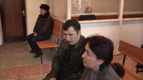 Полицейский, насмерть сбивший 16-летнюю девушку на проспекте Кунаева, освобожден в зале суда