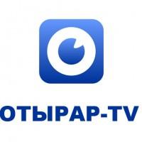 Логотип Отырар-TV