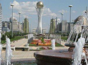 Астана, фото с сайта stihi.ru