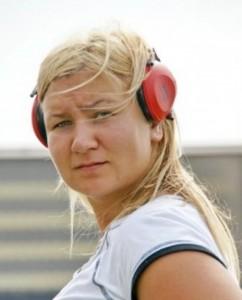 Ангелина Мищук