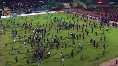 Стадион Порт-Саид