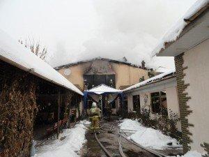 Место происшествия. 5 февраля 2012 года