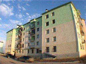 919 жилых домов сданы в эксплуатацию в этом году в Южном Казахстане