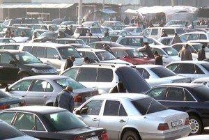 Цены на автомобили не выросли