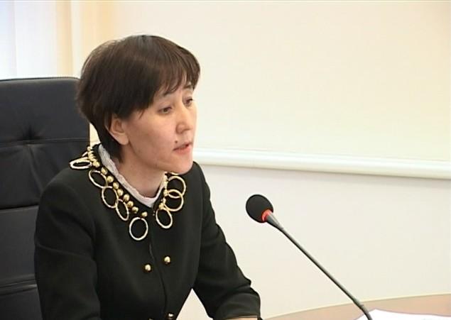 Тамара Дуйсенова