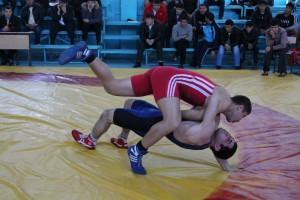 В чемпионате примут участие сильнейшие борцы Казахстана
