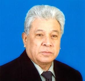 Анвар Исмаилов, ветеран космонавтики