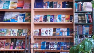 В Южно-Казахстанской области функционируют 427 библиотек