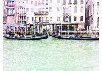 Итальянские картинки. Путешествие шымкентского журналиста по Венеции
