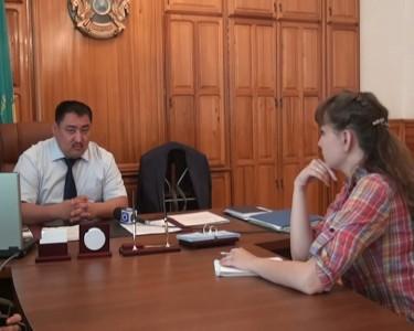 В департаменте юстиции сообщили, что действие МММ-2011 незаконно