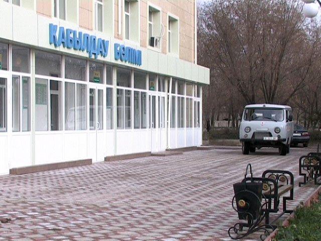Проверка началась в инфекционной больнице Шымкента после гибели ребенка