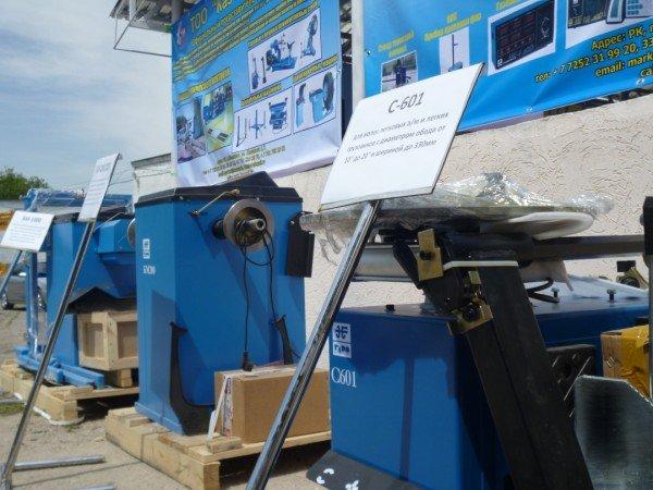 Оборудование собирается в РФ совместно с немецкими и американскими партнерами
