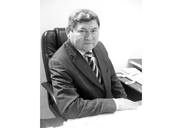 Анарбек Орман возглавил филиал ДПК