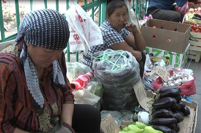 Отменять свое решение о временном запрете на сельхозярмарку в городском акимате не собираются.