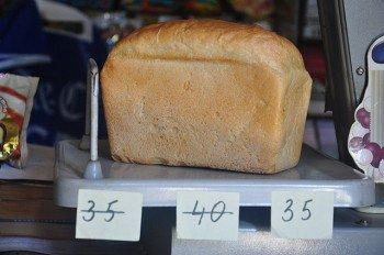 Рост стоимости хлеба наблюдается и в других городах страны