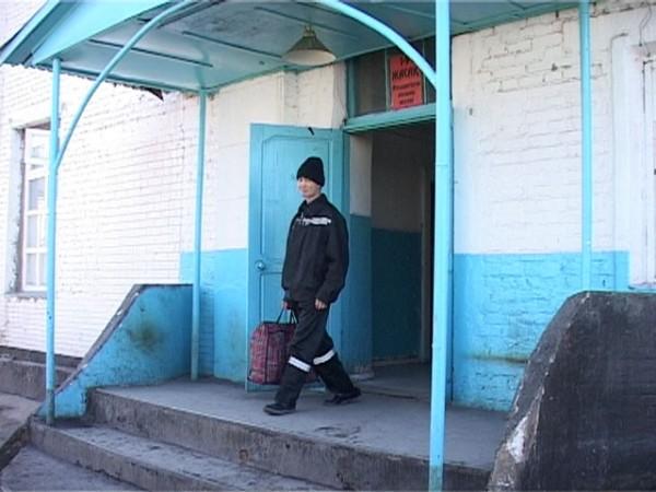 На свободу по амнистии из областных мест заключения вышло 135 человек