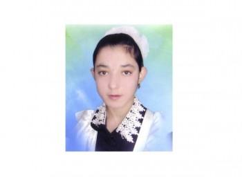 В Туркестане разыскивают пропавшую без вести 16-летнюю девушку
