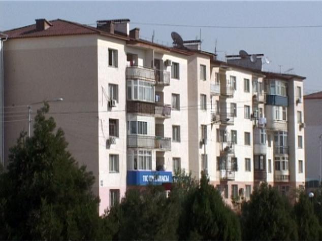 Дом в Шымкенте