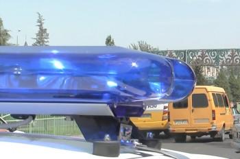 В ходе оперативно-розыскных мероприятий полицейские Абайского РОВД на одном из перекрестков Шымкента, задержали двух подозреваемых молодых мужчин...