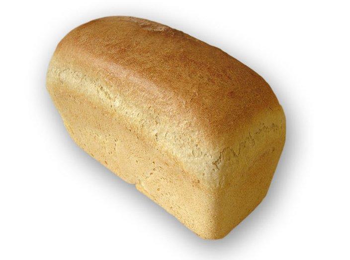 Булка белого хлеба стоит в Шымкенте 35 тенге