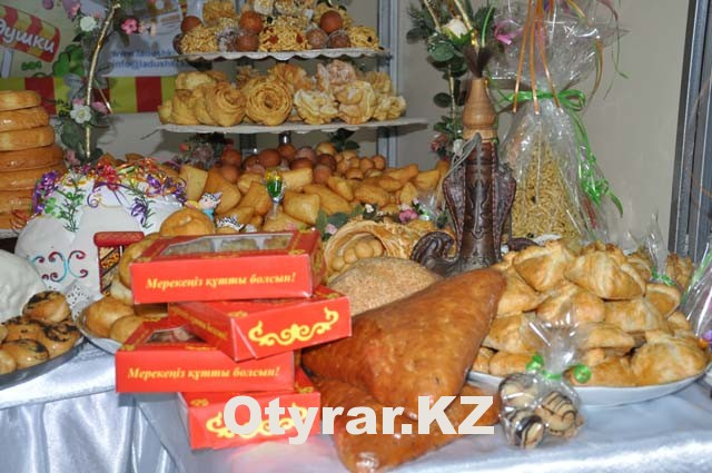 В Шымкенте выбрали «Лучший товар Казахстана»