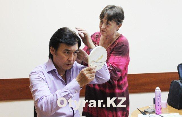 Актерам Шымкента запретили сниматься в новом фильме