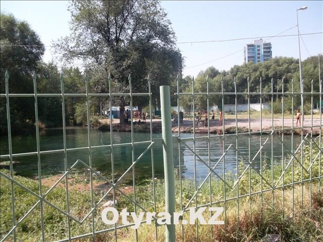 Сотни жилых объектов снесут в Шымкенте, чтобы освободить место под зону отдыха на Кошкарате