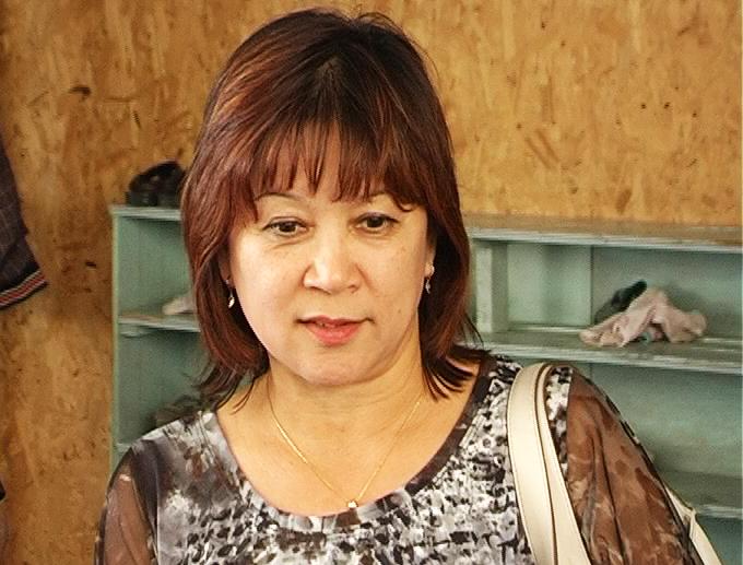 Нелли Ким