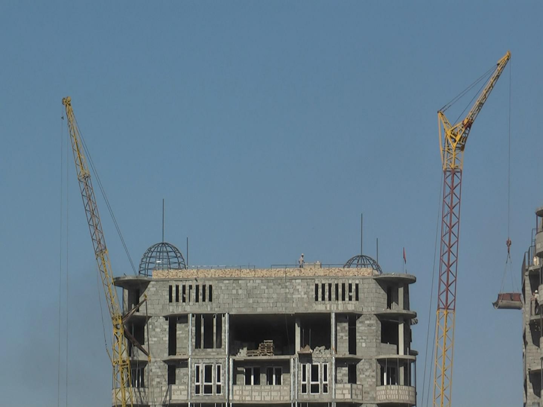 Строительство дома в Нурсате