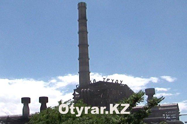 Власти Шымкента пообещали горожанам решить проблему свинцового шлама