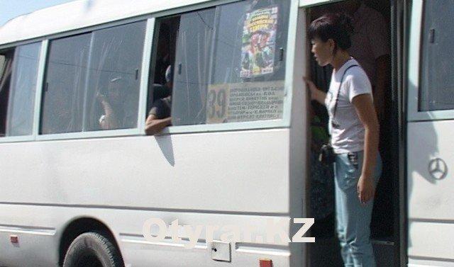 Пока шымкентцев будут перевозить старые автобусы
