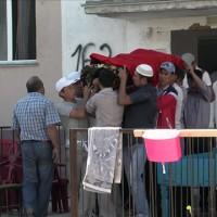 Похороны Шагалы Момынханкызы состоялись 15 сентября