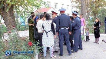 В Шымкенте задержаны 20 участников перестрелки