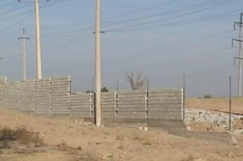 Все строительные рынки Шымкента будут перенесены на окраину города