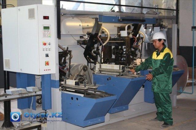 трансформаторный завод Кентау