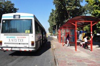 Проезд в общественном транспорте подорожал