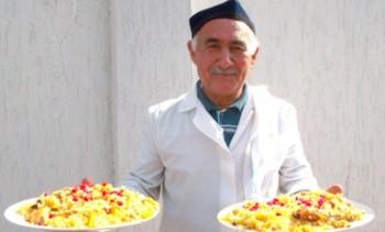 24 октября в Шымкенте состоится очередной фестиваль плова!