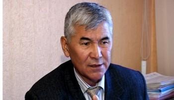 "Дархан Каюпов, председатель Ассоциации ""Южавтотранс"""