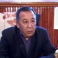 Директор филиала АО НК КТЖ Нурлан Жаманкулов утверждает, что у моста нет проблем