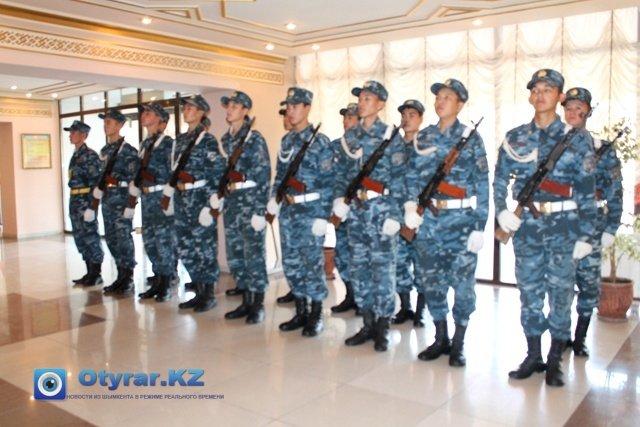 Солдаты 6506
