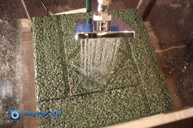 Ай бетон как замешивать цементный раствор вручную
