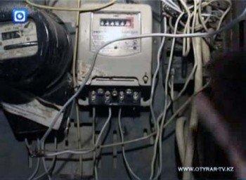 Отключили электричество за неуплату как подключить даже вижу